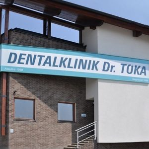 dentalklinik dr tóka - sopron